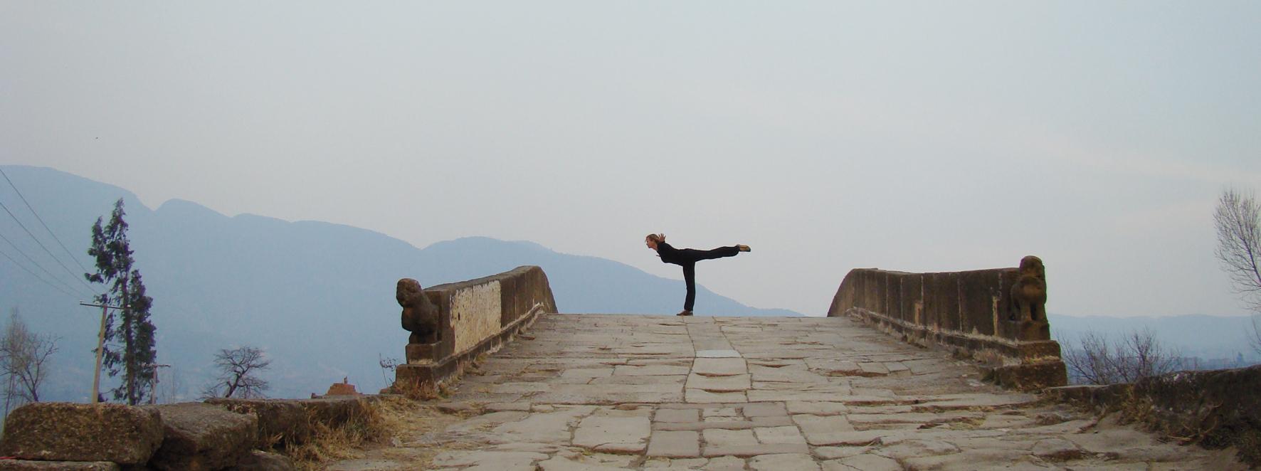Chi Neng Qigong een manier van leven